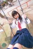 Yuko Ogura Schoolgirl 2