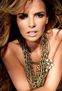 Nadine Coyle-'Fabulous' Magazine+wallpapers