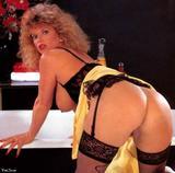 Adams vintage erotica tracey