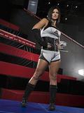 Gina Carano aka Crush on American Gladiators Foto 35 ( Фото 35)