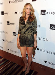 Монит Мазур, фото 18. Monet Mazur arrives at Charlotte Ronson's I 'Heart' Ronson Summer Sportswear Collection Launch Party at The Spare Room on June 21, 2011 in Hollywood, California., photo 18
