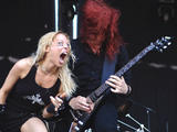 Angela Gossow 5. Doomsday Machine (2005) Foto 69 (Анжела Госсоу 5.  Фото 69)