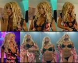 Television Captures: Torrie Wilson Bikini Showdown + Gifs