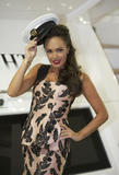 Тамара Экклстоун, фото 223. Tamara Ecclestone opens the Tullett Prebon London Boat Show at ExCel in London - 06.01.2012, foto 223