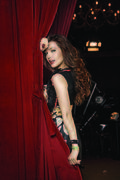 Thalia - Caras Magazine 2012