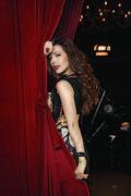 Thalia - Caras Magazine 2012