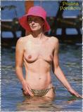 Paulina Porizkova Topless Bikini Candids March 31, 2009 Foto 147 (Полина Поризкова Topless Bikini Candids 31 марта 2009 Фото 147)