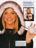 Beautiful Tamzin Outhwaite