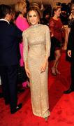 Сара Джесика Паркер, фото 2236. Sarah Jessica Parker 'Alexander McQueen: Savage Beauty' Costume Institute Gala at The Metropolitan Museum of Art on May 2, 2011 in New York City, foto 2236