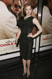 AMY ADAMS -- HQ -- Charlie Wilsons War Screening -- NY -- 12.16