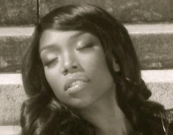 Brandy Norwood - New Twitter