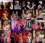 Spice Girls @ Le retour des Spice Girls : cleavage