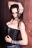 Daffney (TNA Knockout) Foto 9 (Daffney (TNA Knockout) Фото 9)