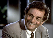 Peter Falk Has Died
