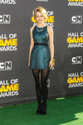 Bridgit Mendler @ Cartoon Network's Hall of Game Awards in Santa Monica - February 9, 2013