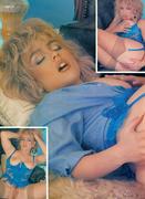 Swank magazine – Keera Ashton from Swank Hot Thrust!