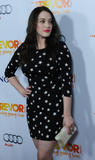 Кэт Деннингс, фото 223. Kat Dennings The Trevor Project's 2011 Trevor Live! at The Hollywood Palladium on December 4, 2011 in Los Angeles, California, foto 223