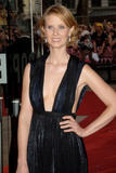 Cynthia Nixon @ &quot;Sex And The City&quot; World Premiere in London, May 12